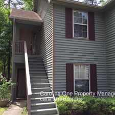 Rental info for 7945-E Parklane Ct