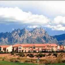 Rental info for Casas De Soledad