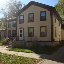 Rental info for 2 Bedroom Upper Duplex With Electric Included