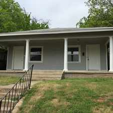 Rental info for 1 BR Duplex near Midtown - ALL BILLS PAID in the Oklahoma City area