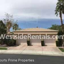 Rental info for 4 bedrooms, 2 12 Bath in the La Quinta area