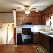 Rental info for KINGS GRANT NEIGHBORHOOD! 3Bed/3Bath Spilt Level Brick Ranch, Garage, Fenced Yard, Hardwoods, Pets O