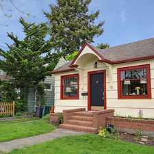 Rental info for Ravenna Craftsman $625,000 One Story With Daylight Lower Level