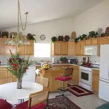 Rental info for Move in ready, Well kept home in Sandals Subdivision. 2 Car Garage!