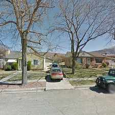 Rental info for Single Family Home Home in Cedar city for For Sale By Owner