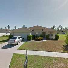 Rental info for Single Family Home Home in Yulee for For Sale By Owner
