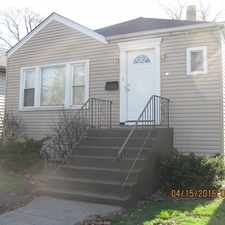 Rental info for 12253 South Eggleston Avenue in the West Pullman area