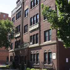 Rental info for Varsity Apartments