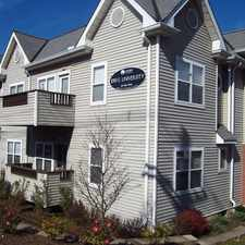 Rental info for 230 E University in the Corryville area