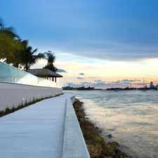 Rental info for Flamingo South Beach North and South Towers in the Miami Beach area