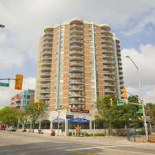 Rental info for John Street Apartments in the Hamilton area
