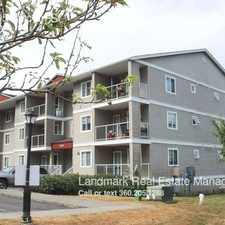 Rental info for 600-205 Lincoln St in the Sehome area