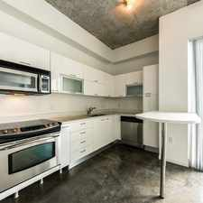 Rental info for 133 Northeast 2nd Ave