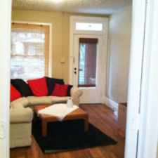 Rental info for 397 Chittenden Ave