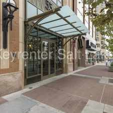 Rental info for 55 South Temple #204