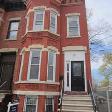 Rental info for Brick Victorian Townhome ~ Renovated & Restored! in the West Side area