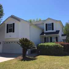 Rental info for 1005 Clearspring Drive