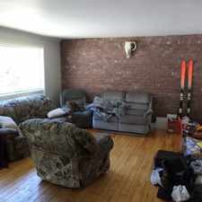 Rental info for 7 1/2 disponible ,1 er juillet rue Kennedy Nord, devant le CEGEP