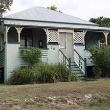 Rental info for Great Home, Great Location! in the Brisbane area