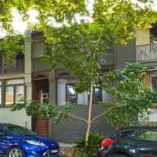 Rental info for Seven Bedroom Terrace in Ultra Convenient Location - Ideal for a Large Family