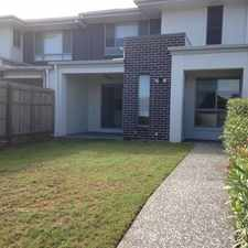 Rental info for 3 Bedroom townhouse close to Warner lakes