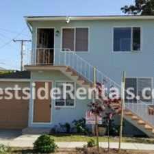 Rental info for COZY 1 BEDROOM DUPLEX with new in unit laundry, yard & garage--great location! in the El Segundo area