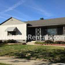 Rental info for *** REMODELED Home in Lakewood Country Club Area ***