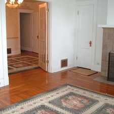 Rental info for Upscale * Pet Friendly * IDEAL LOCATION in the Evanston area