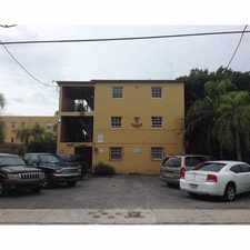 Rental info for Nice apartment in the Model City area