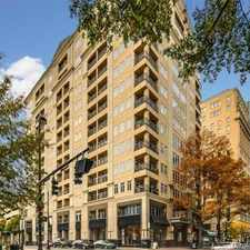 Rental info for 230 South Tryon Street #404