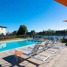 Rental info for Chesapeake Point Apartments in the Hillsdale area