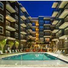Rental info for Marq Midtown 205