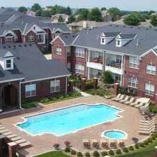 Rental info for Rockledge Oaks Apartments in the Lincoln area