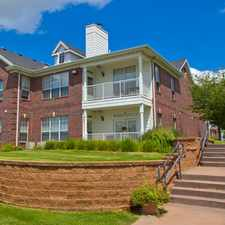 Rental info for SaddleBrook Apartments in the Urbandale area