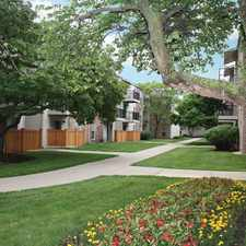 Rental info for The Colony Apartments in the Des Plaines area