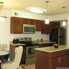 Rental info for Tamarron Apartments in the Olney area