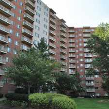 Rental info for Seminary Towers Apartments