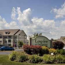 Rental info for Longview at Georgetown