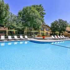 Rental info for Indian Oaks Apartments