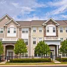 Rental info for Broadlands Luxury Apartments