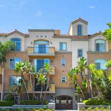 Rental info for Westside Collection in the Mar Vista area