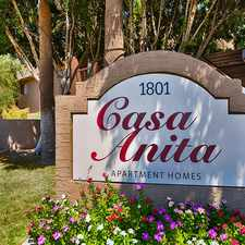 Rental info for Casa Anita