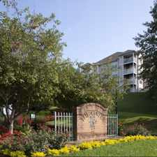 Rental info for The Gates at Owings Mills