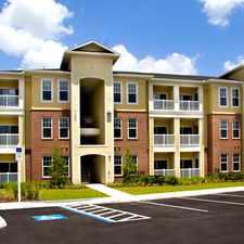 Rental info for Town Center at Lakeside Village Apartments in the Lakeland area