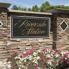 Rental info for Riverside Station Apartments