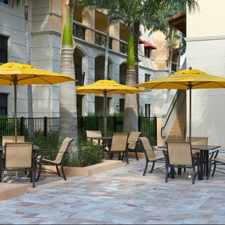 Rental info for The Heritage at Boca Raton