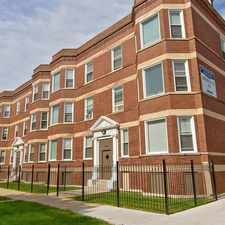 Rental info for Pangea 7643 S Stewart Avenue Apartments