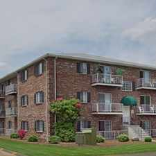 Rental info for Woodview at Randolph in the Randolph area