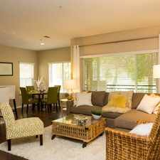 Rental info for Montecito in the Santa Clarita area