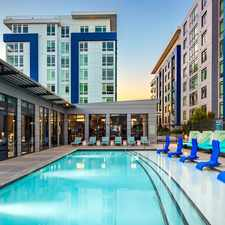 Rental info for Indigo Apartment Homes in the Redwood City area